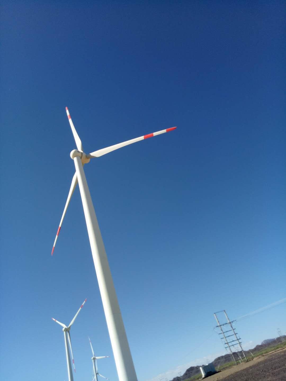 风机轴修复